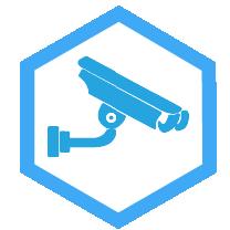 CCTV Installion Icon